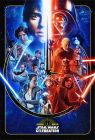 USA Star Wars Celebration 2019 Key Art Poster