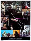 United States Star Wars Galaxie Limited Montage Poster