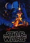 USA Star Wars Hildebrandt Art Factors Poster