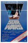 USA Star Wars '82 Re-release One-Sheet