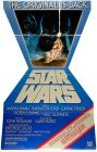 USA Star Wars '82 Re-release Version 2 Standee