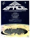 USA Star Wars Sounds of Space Poster #2
