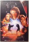 "Serbian Revenge of the Sith Version ""B"" One-Sheet"
