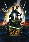 "Serbian The Clone Wars Version ""A"" One-Sheet"