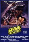 "Yugoslavian Empire Strikes Back Style ""B"" One-Sheet"