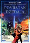 "Yugoslavian Return of the Jedi Style ""A"" Foreign One-Sheet"