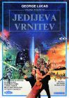 "Slovenian Return of the Jedi Style ""A"" Foreign One-Sheet"