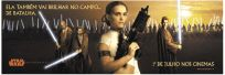"""Brazilian Attack of the Clones Style """"Good Guys"""" Banner #2"""