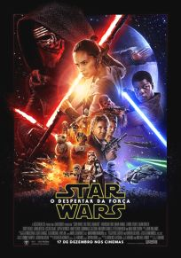 "Brazilian The Force Awakens Version ""B"" One-Sheet"