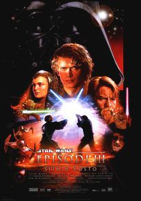 "Finnish Revenge of the Sith Version ""B"" One-Sheet"