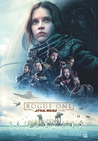 "Finnish Rogue One Version ""B"" One-Sheet"