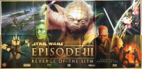 """Indian Revenge of the Sith Version """"Characters"""" Advance Six-Sheet"""