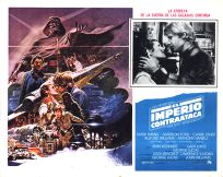 "Mexican Empire Strikes Back Style ""B"" Lobby Card #5"