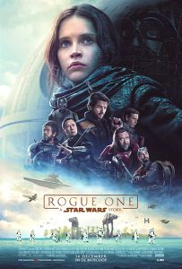 "Dutch Rogue One Version ""B"" One-Sheet"