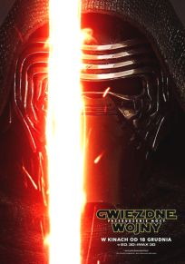 "Polish The Force Awakens Version ""One Eye Series"" Ren One-Sheet"