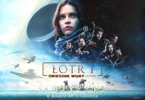 """Polish Rogue One Version """"B"""" Exclusive One-Sheet / A1 Size"""
