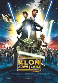"Turkish The Clone Wars Version ""A"" One-Sheet"