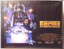 "British Empire Strikes Back Special Edition Version ""C"" Quad"