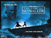 """USA The Rise of Skywalker """"Cinemark XD"""" Exclusive Poster"""