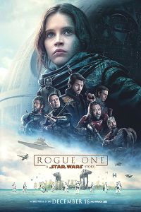 "USA Rogue One Version ""B"" Bus Stop"