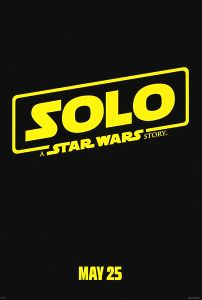 "USA Solo Version ""A"" Advance One-Sheet"